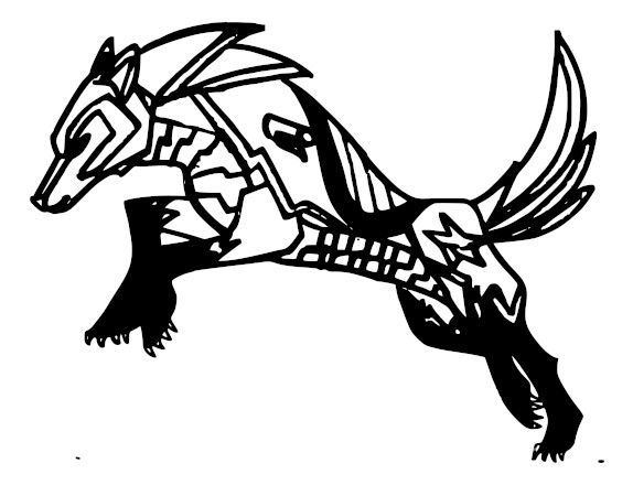 Dibujos de Bajoterra para colorear lk e lucky moto se eli shane vehiculo - Dibujando un Poco