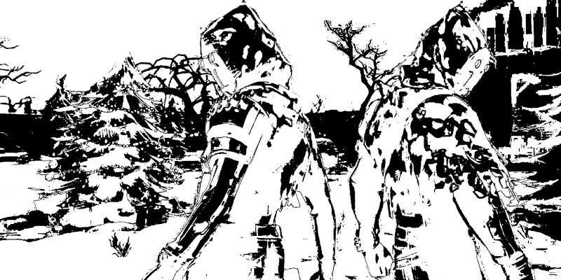 Dibujos de fortnite para colorear temporada 7 soldados - Dibujando un Poco