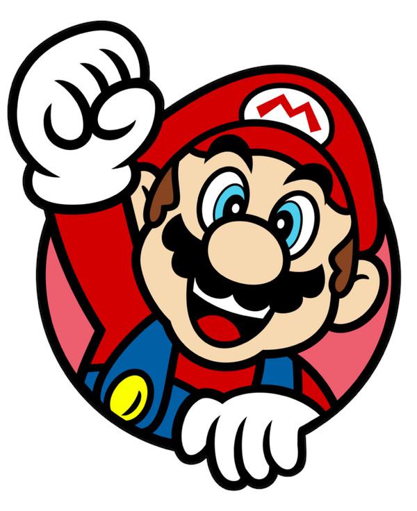 dibujos de Super Mario por Joshuat1306 en DeviantArt - Dibujando un Poco
