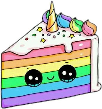 dibujos kawaii pastel - Dibujando un Poco